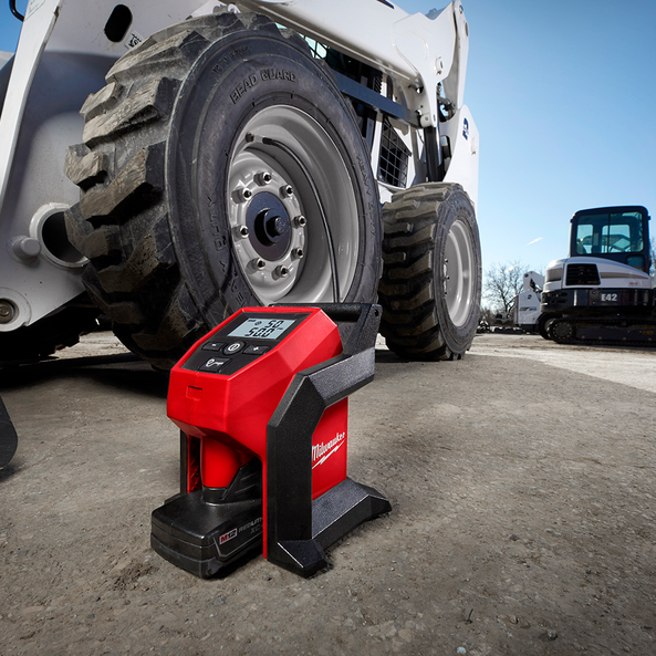 M12™ Compact Inflator (Tool Only)