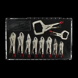 TORQUE LOCK™ 10Pc Pliers Kit