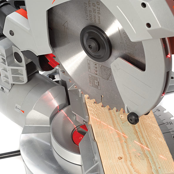 M18™ 216mm Slide Mitre Saw (Tool only)