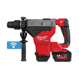 M18 FUEL™ 44mm SDS Max Rotary Hammer Kit w/ ONE-KEY™