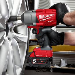 "M18 FUEL™ ONE-KEY™ 1/2"" Extended Anvil High Torque Impact Wrench with Friction Ring"