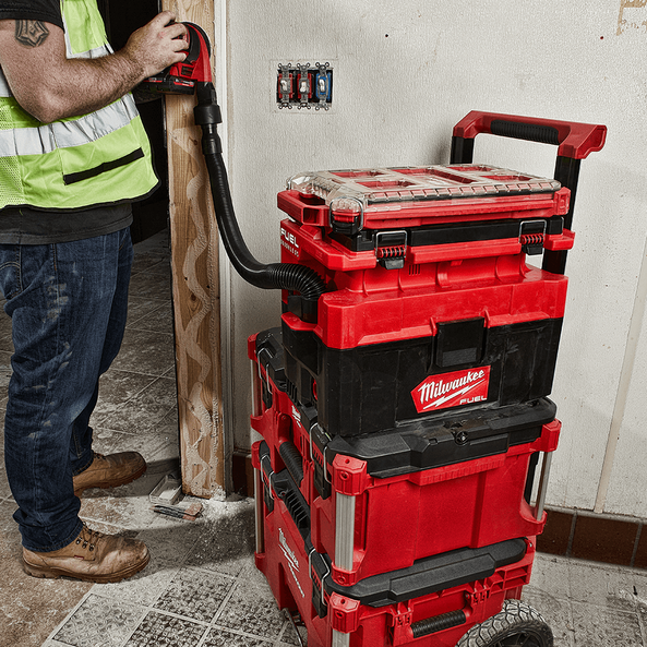 M18 FUEL™ PACKOUT™ Wet/Dry Vacuum L Class (Tool only), , hi-res