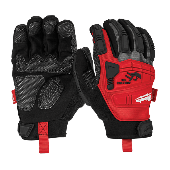 Impact Demolition Gloves, , hi-res