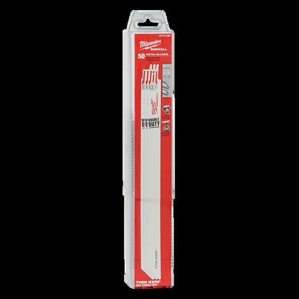 300mm 18 TPI Thin Kerf SAWZALL® Blades (50 Pk)