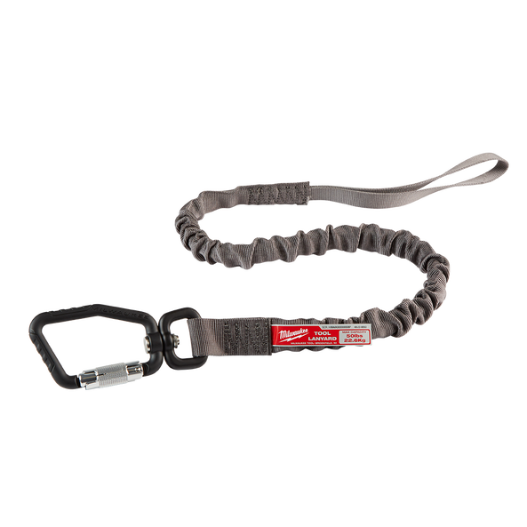15kg (35lbs) Locking Tool Lanyard