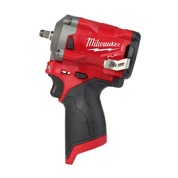 "M12 FUEL™ 3/8"" Stubby Impact Wrench (Tool Only)"
