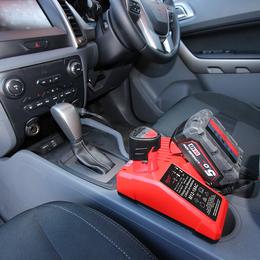 M12™ & M18™ Automotive Charger