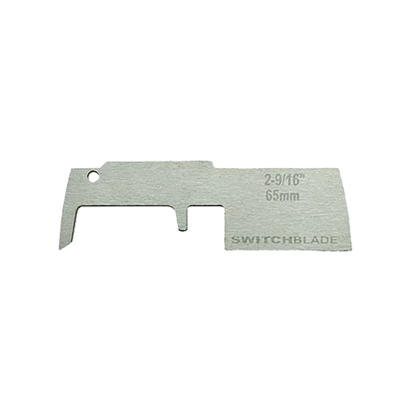 57mm SwitchBlade™ Replacement Blade