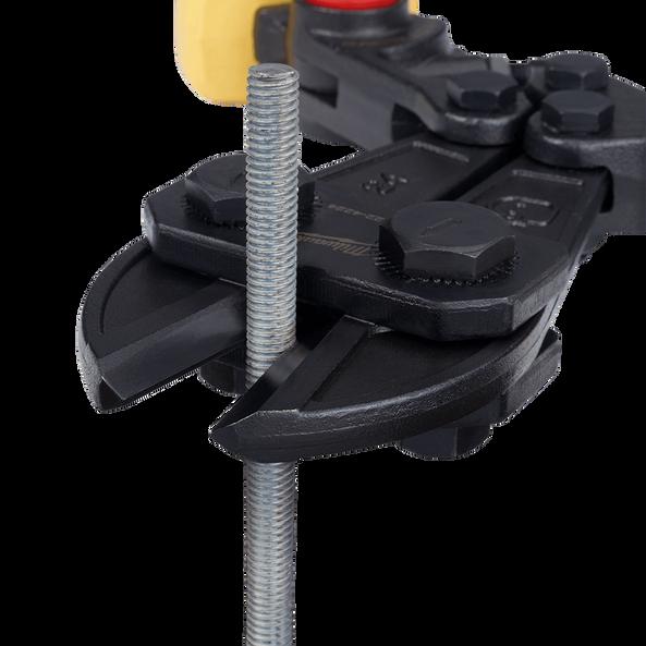 """Fibreglass Non-Conductive Bolt Cutter 600mm (24""""), , hi-res"""