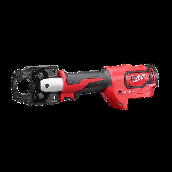 M18™ FORCE LOGIC™ 300mm² Crimper (Tool Only)