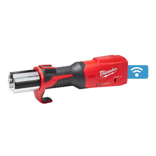 M18™ ONE-KEY™ FORCE LOGIC™ Brushless Press Tool (Tool Only), , hi-res