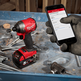 "M18 FUEL™ ONE-KEY™ 1/4"" HEX Impact Driver (Tool Only)"
