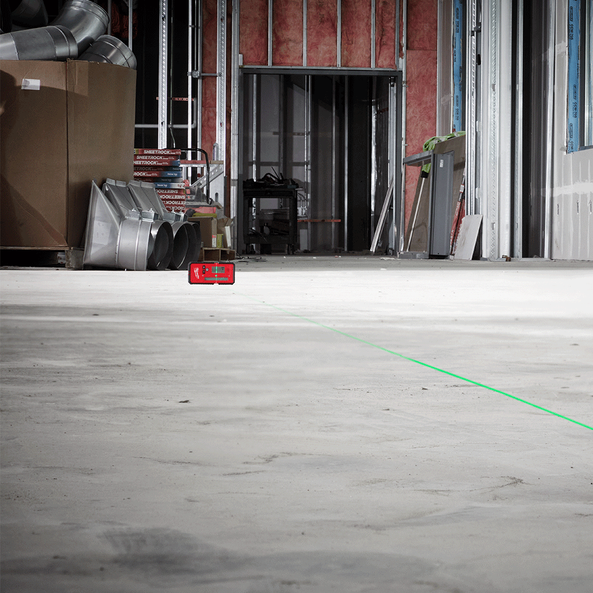 50 m (165') Laser Detector, , hi-res