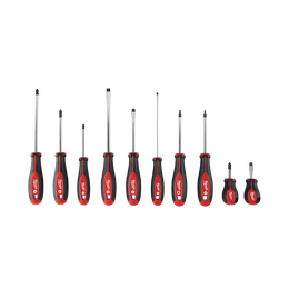 10pc Screwdriver Kit