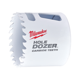 54mm HOLE DOZER™ with CARBIDE TEETH