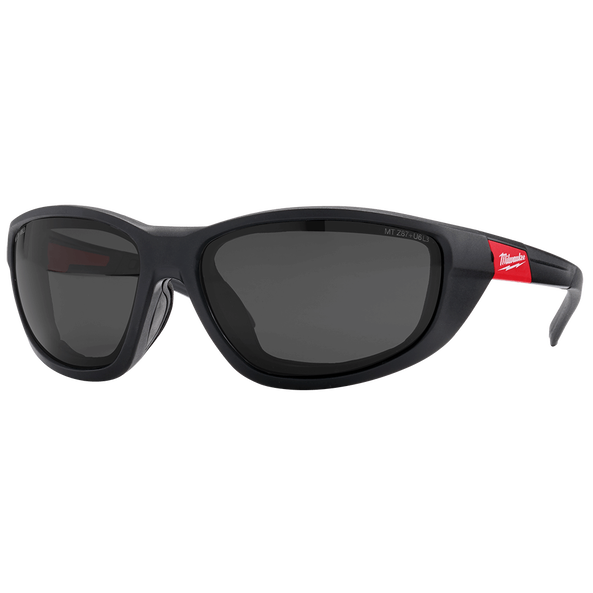 High Performance Polarised Safety Glasses, , hi-res