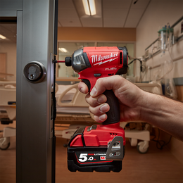 """M18 FUEL™ SURGE™ 1/4"""" Hex Hydraulic Driver (Tool only)"""