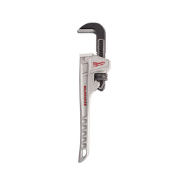 "254mm (10"") Aluminum Pipe Wrench"