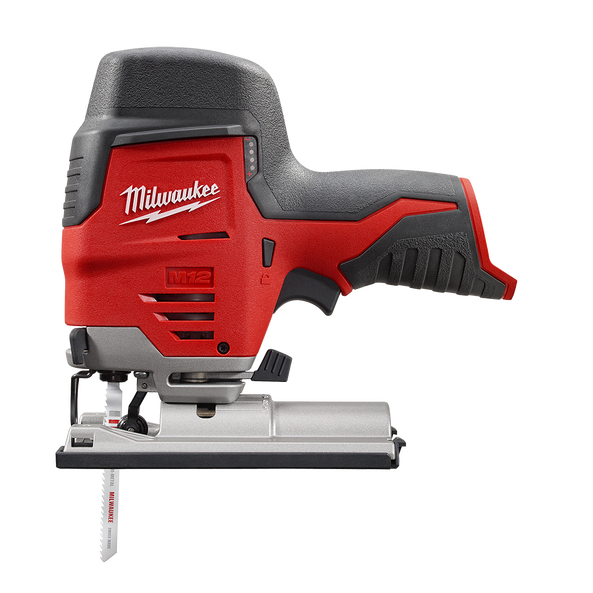 M12™ High Performance Jigsaw