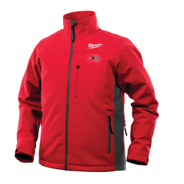 M12™ Heated Jacket Red