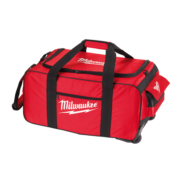 Wheelie Contractor Bag - Medium