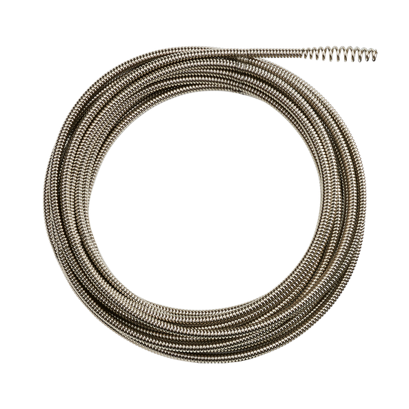 6.4mm x 15m Drain Snake Cable