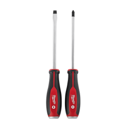 2pc Demolition Screwdriver Set