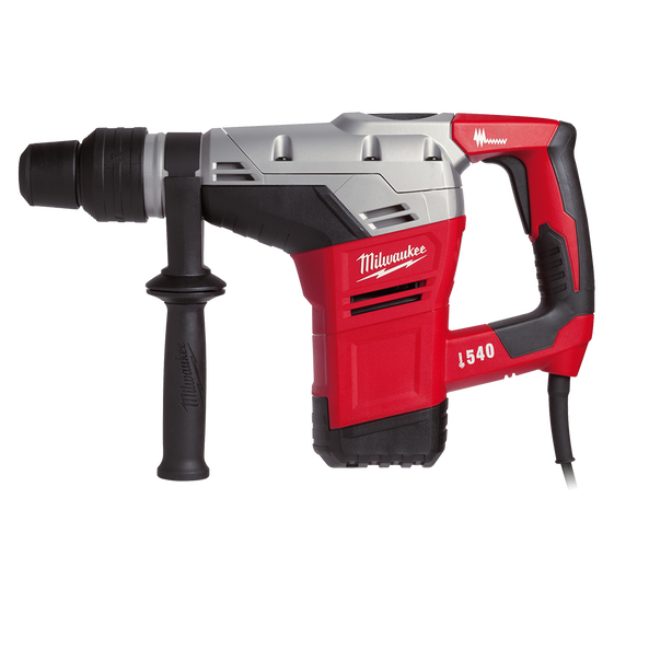 1,100W 2-Mode SDS Max Rotary Hammer