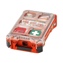 PACKOUT™ First Aid Kit 128 Piece