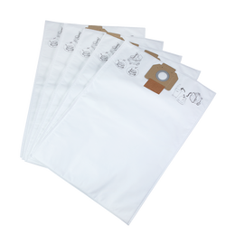 Fleece Filter Bag 5Pk for AS30LAC