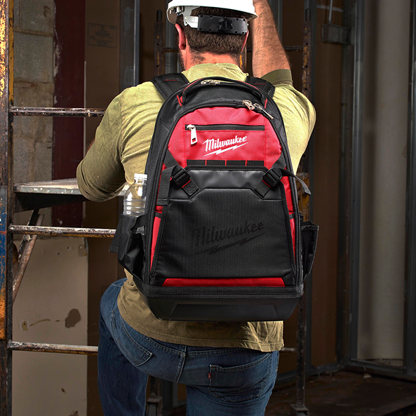 Jobsite Backpack