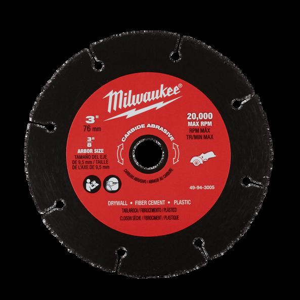Carbide Abrasive Wheel, , hi-res