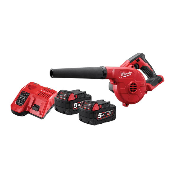 M18™ Compact Blower Kit, , hi-res