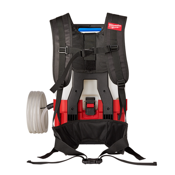 SWITCH TANK™ 15L Backpack Water Supply w/ Powered Base