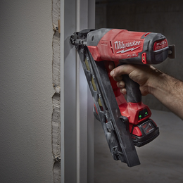 M18 FUEL™ 15ga Finish Nailer (Tool only)