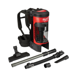 M18 FUEL™ 3-in-1 Backpack Vacuum