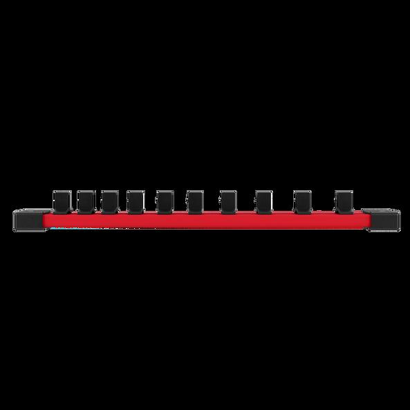 "3/8"" Drive, 10 piece Deep SAE Socket Set with Storage Rail, , hi-res"