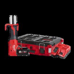M18™ ONE-KEY™ FORCE LOGIC™ Brushless Press Tool Kit