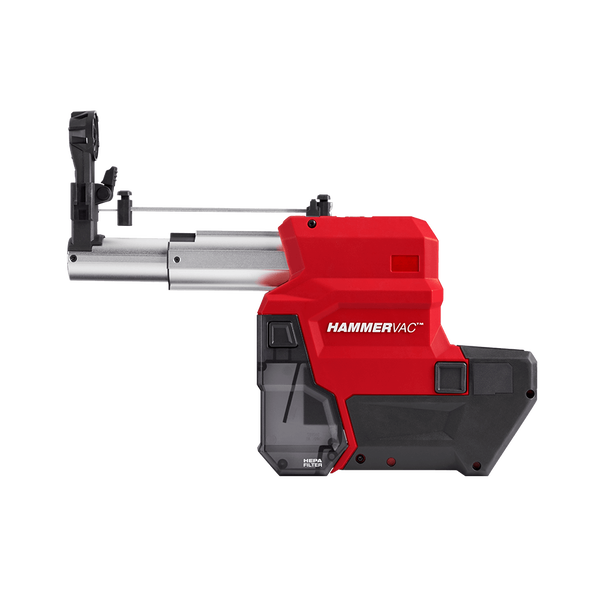 M18 FUEL™ HAMMERVAC™ 26 mm Dedicated Dust Extractor (Tool Only), , hi-res