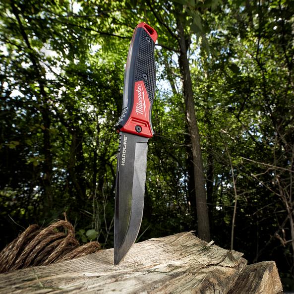 HARDLINE™ Fixed Blade Knife