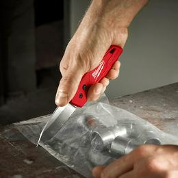 FASTBACK™ Folding Knife