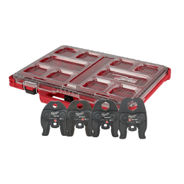 M12™ FORCE LOGIC™ Press Tool Jaw Kit