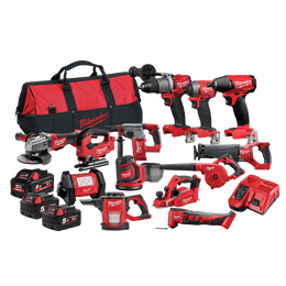 M18 FUEL™ 14 Piece Power Pack 14A2
