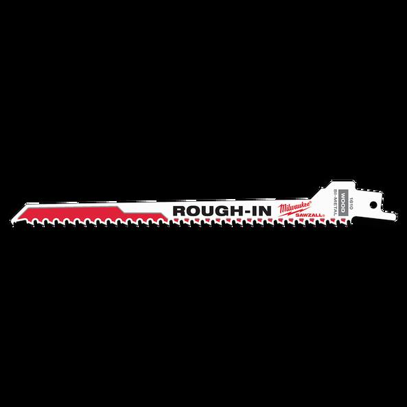 Rough-In SAWZALL® Blade (5 Pk)