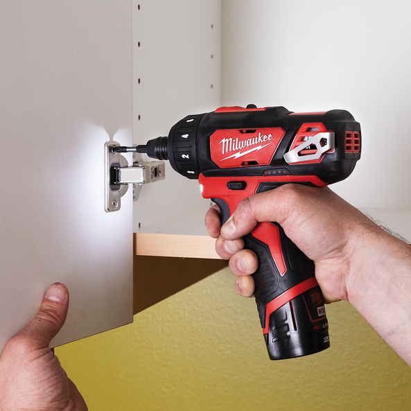 """M12™ 1/4"""" Hex 2-Speed Screwdriver (Tool only)"""