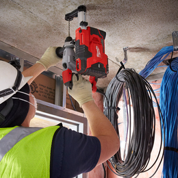 M12™ HAMMERVAC™ Universal Dust Extractor (Tool only)