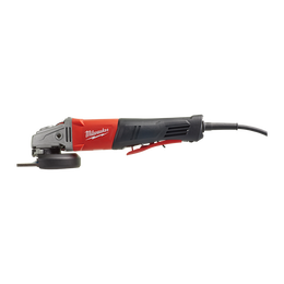 "125mm (5"") Angle Grinder, 1,250W"