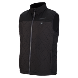 M12 AXIS™ Heated Vest Black