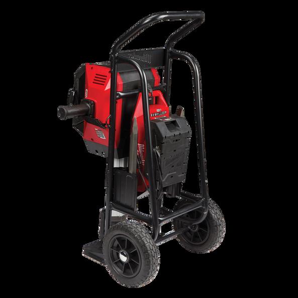 MX FUEL™ Breaker Trolley, , hi-res