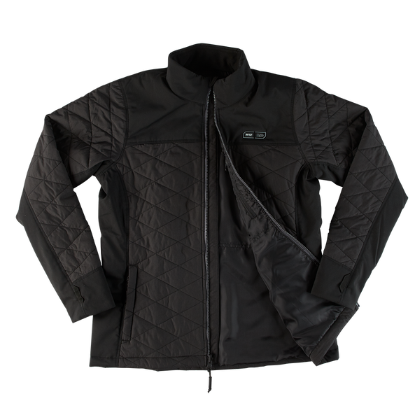 M12 AXIS™ Heated Jacket Black Womens